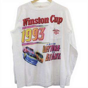 M8 Vintage Nascar Winston Cup Series Made in USA
